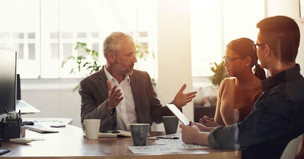 Total Workforce Management: Personalressourcen strategisch planen.