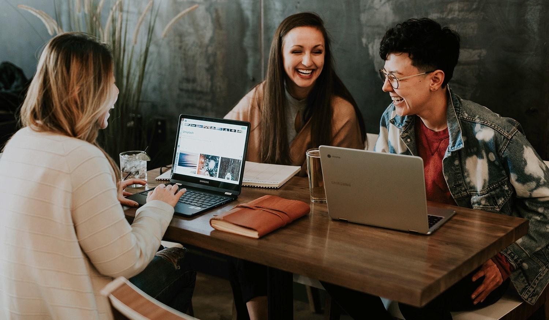 metafinanz im Interview mit HRblue
